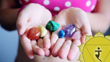 solar plexus chakra gemstones crystals