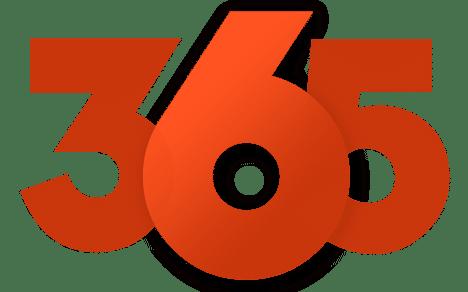 365 Days of Positivity