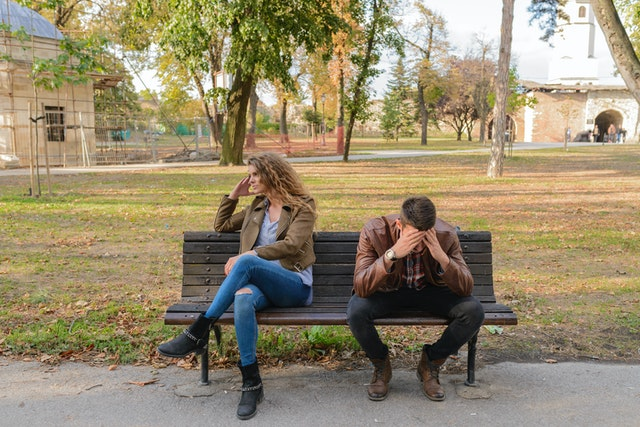 how to tell you are in a one-sided relationship