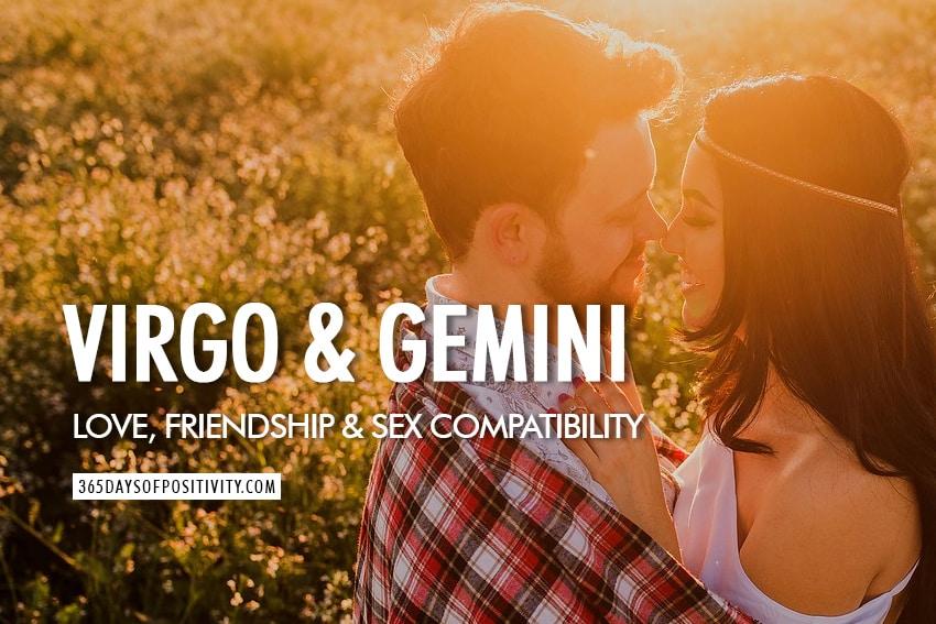 virgo and gemini compatibility