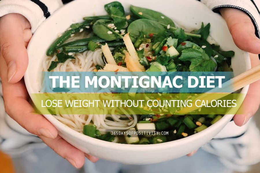 The Montignac Diet: Healthy and Effective Weight Loss Method