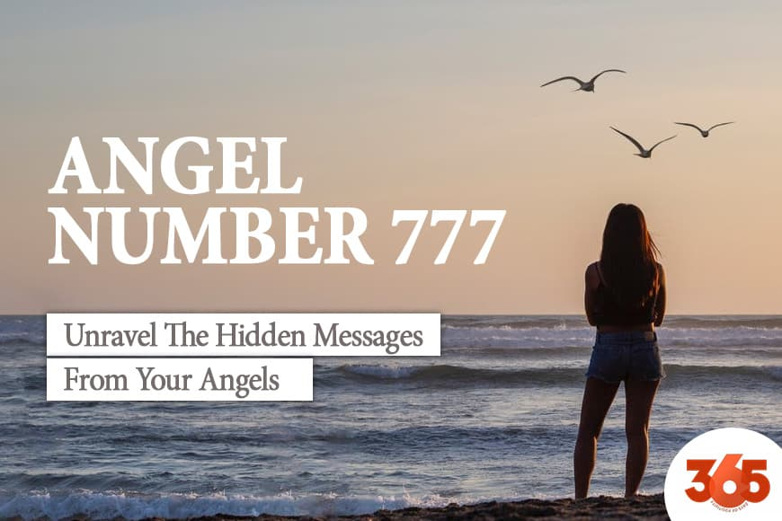 angel number 777 meaning