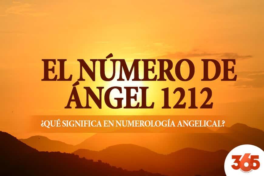 1212 significado