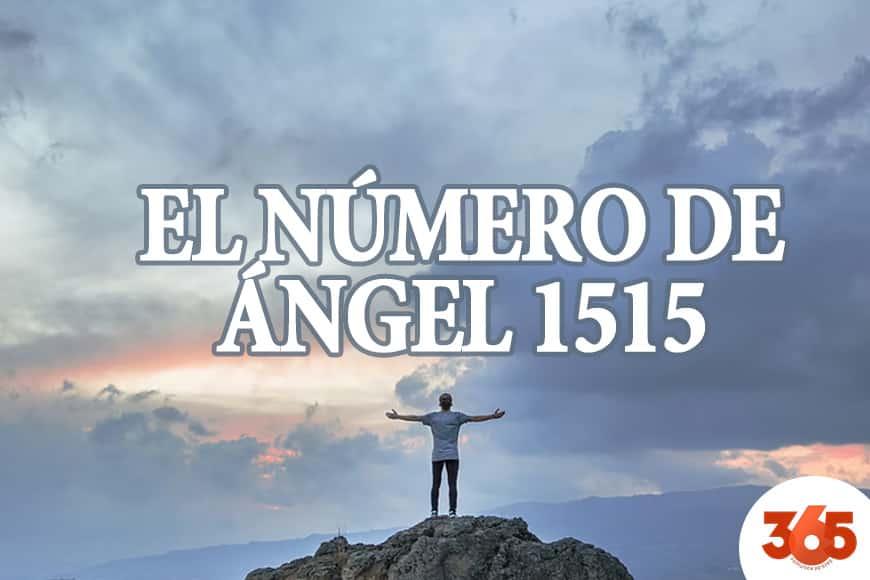 1515 significado