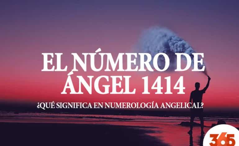 El número de ángel 1414: ¡El Universo te cubre las espaldas!