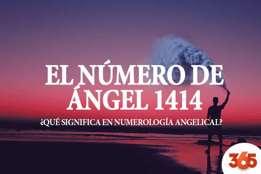 1414 significado