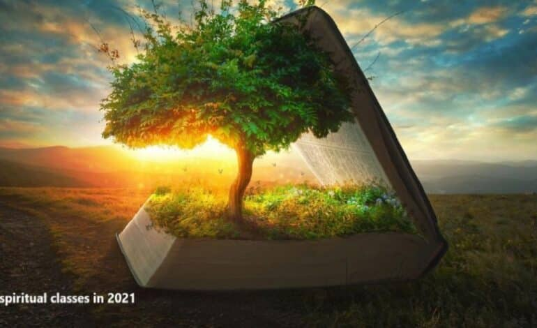 Free Online Spiritual Classes and Courses in 2021